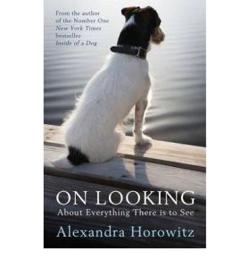 on looking - Simon and Schuster - Alexandra Horowitz