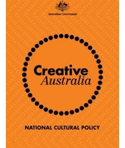 Creative Australia image