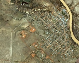 Cunnamulla - Google Map