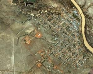 Cunnamulla - Google Map