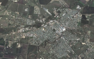 Dalby - Google Map