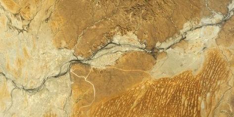 Innamincka - Google Map