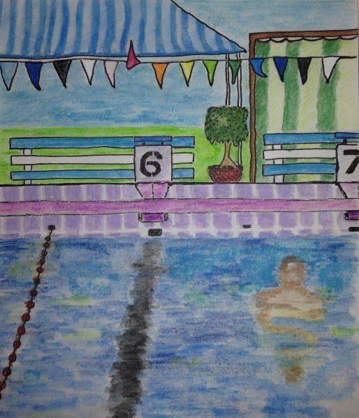 Pool - Mackay c 1990s
