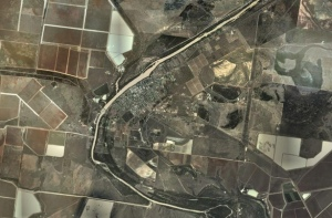 St George - Google Map