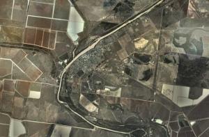 St George - Google Map