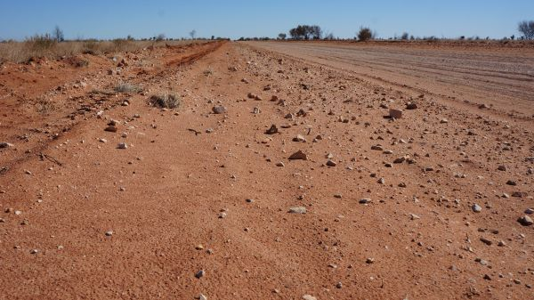 2 - Road to Innamincka 1