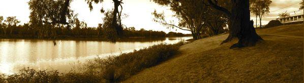 Australian Hotel - Balonne River