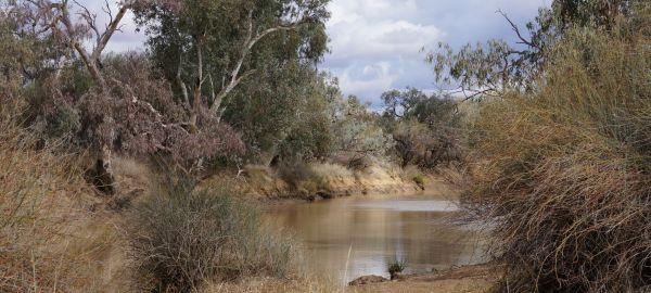 Balloo River