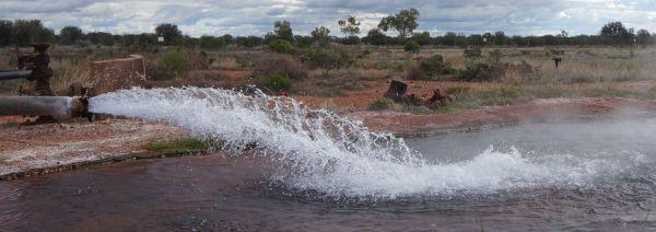 Hydro power - Thargomindah
