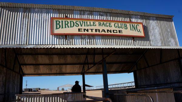 Birdsville races 1