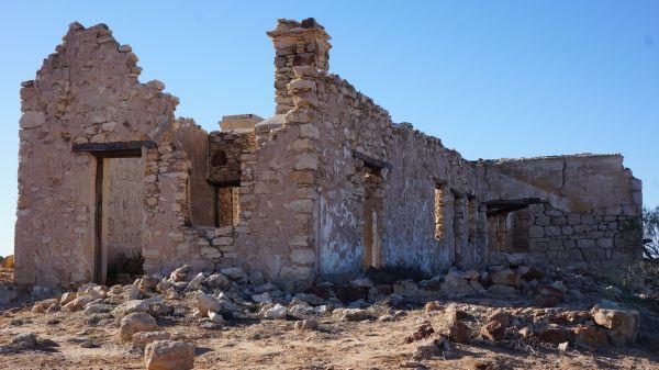 Callega Ruins