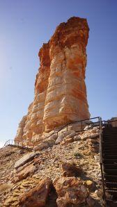Chambers Pillar 1
