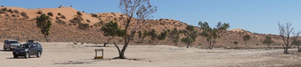 dune vista