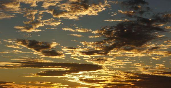 Kati Thandi - Lake Eyre sunset