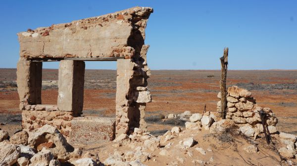 Mulka Ruins 1
