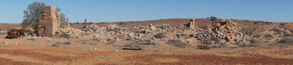 Mulka Ruins 2