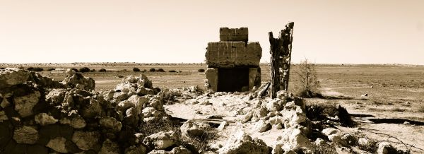Mulka Ruins 3