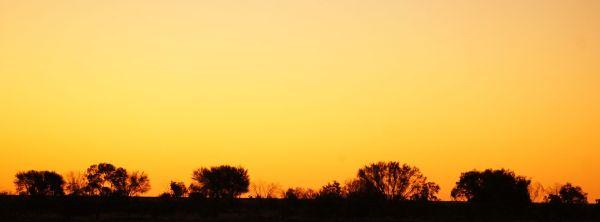 Sunset - Callega Ruins