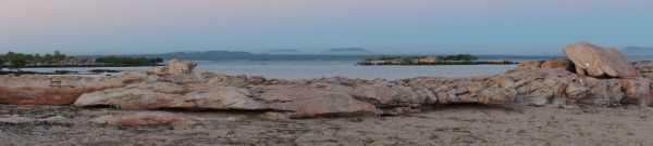 4 Aug - early morning McGowan's