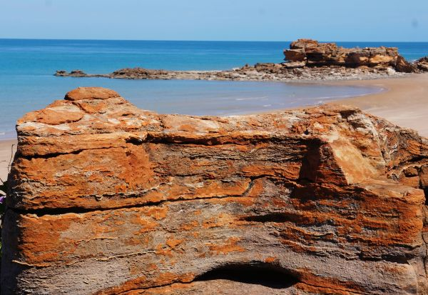 Broome seascape 1