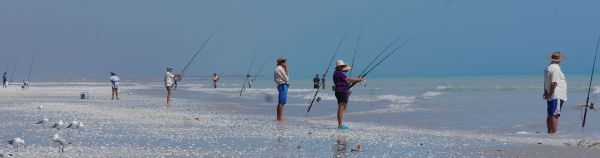 fishing 80 Mile Beach 3