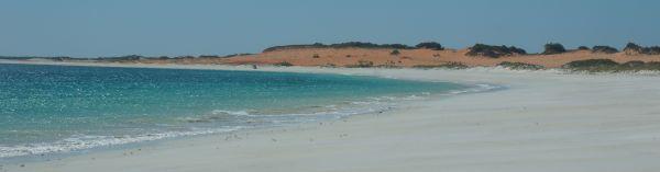 fishing beach - Cape Leveque