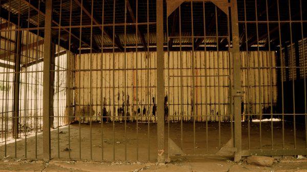 Old Derby Gaol 1