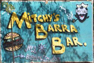 Wyndham - Mitch's Barra Bar