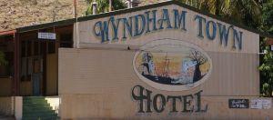 Wyndham - Motel