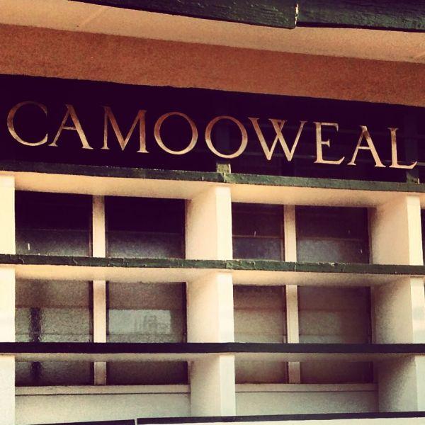 Camooweal Post Office