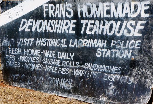 Fran's Teahouse