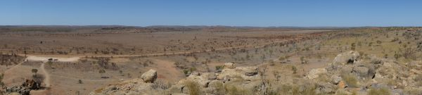 Riversleigh panorama
