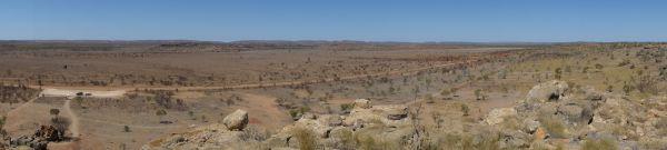 Riversleigh panorama