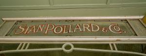 Stan Pollard
