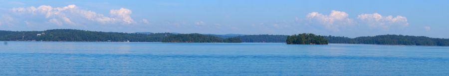 Lake Lanier, GA