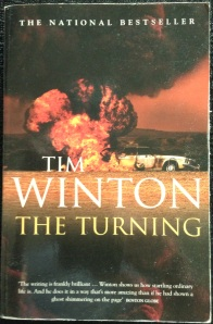 Tim Winton - The Turning