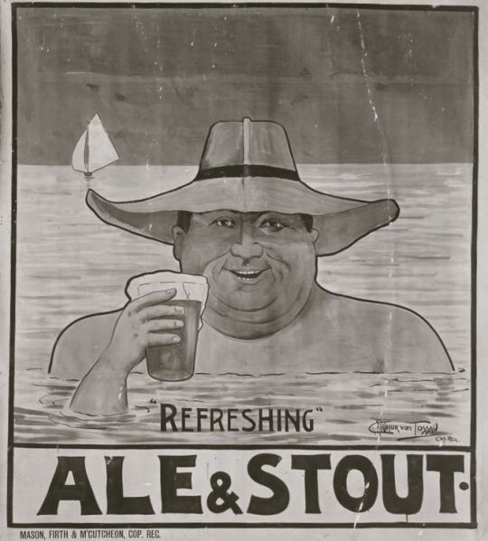 Ale & Stout