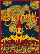 Martin Sharp - Eternity - Haymarket via SMH