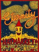 Martin Sharp - Eternity - Haymarket via SMH