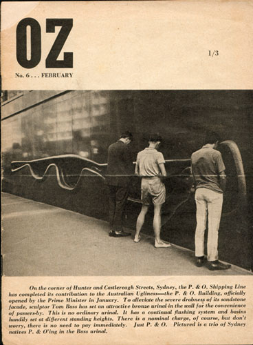 Oz_magazine_Issue_6_Feb_1964