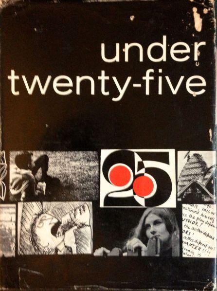 under twenty-five