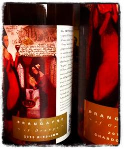Brangayne wines