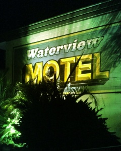 Maclean - Waterview Motel