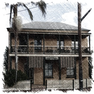 Maclean - Woolitji House