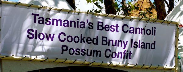 Possum Confit