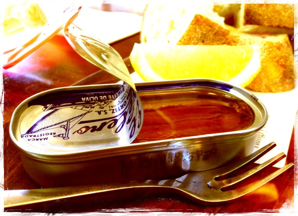 anchovies - Harvest Cafe Newrybar - FX Turin