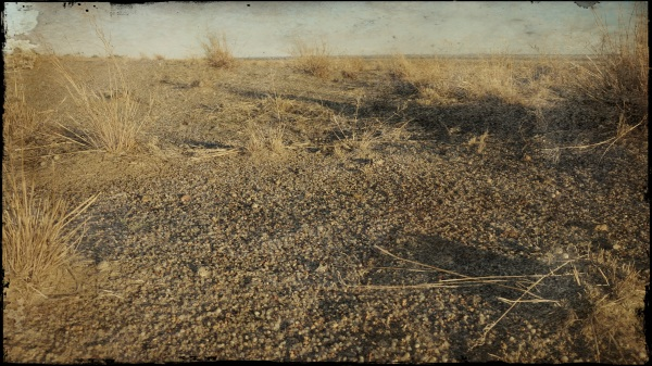 Lake Eyre Shores - Grungetastic - Worn 1