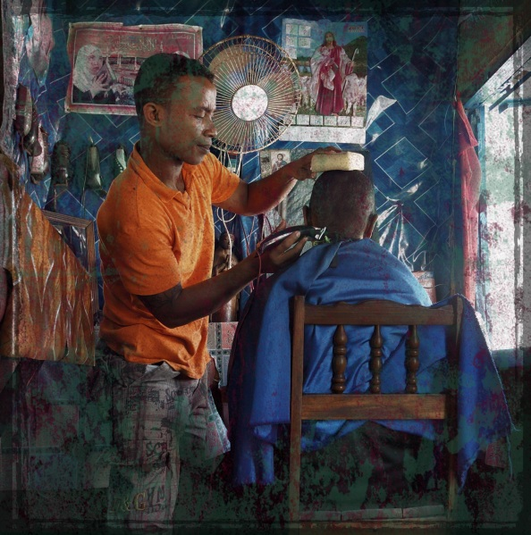 Madagascar 6 - Grunge 02