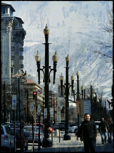 Salt Lake City - Feb 2012