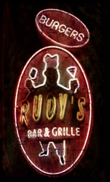 signs - Chicago - Rudy's Bar & Grille